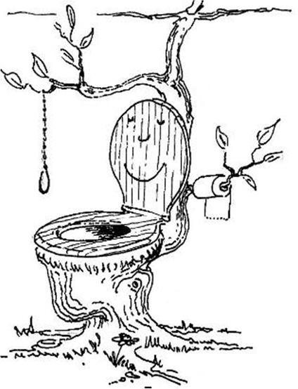 Chantier collectif auto-construction de «Toilettes sèches»