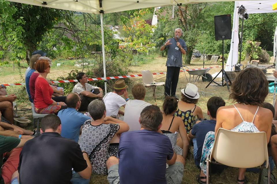 Atout bout d'champ : un beau premier festival pour RISOMES !