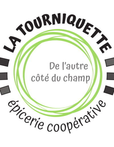 Logo-Tourniquette