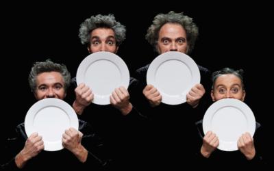 [Atout Bout d'Champ #2] «Manger» : un spectacle burlesque musical / Samedi 24 aout 2019 (17h00)