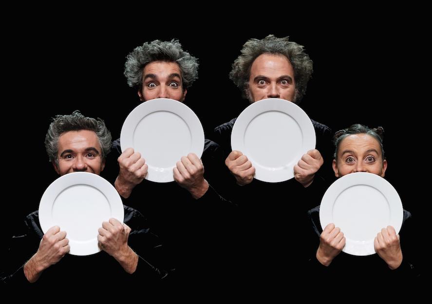 [Atout Bout d'Champ #2] «Manger» : un spectacle burlesque musical / Samedi 24 aout 2019