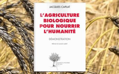 [Atout Bout d'Champ #2] Changeons d'agriculture pour réussir la transition / Jacques Caplat / Dimanche 25 aout 2019 (15h30)