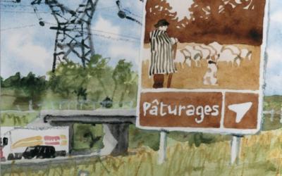 [Atout Bout d'Champ #2] L'élevage paysan contre l'exploitation / Dimanche 25 aout 2019 (13h30)