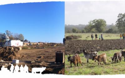 [GFA Champs Libres] Une soirée pour ré-affirmer que «La terre nourricière appartient à celles et ceux qui la cultivent»