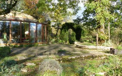 [Université Populaire et Buissonnière] Retour sur la visite de la maison Bulle à Fleurey-sur-Ouche