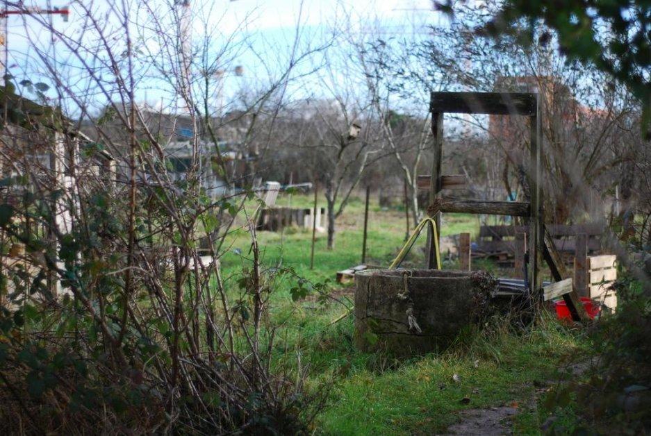 Tribune – Il faut laisser vivre le Quartier libre des Lentillères à Dijon !