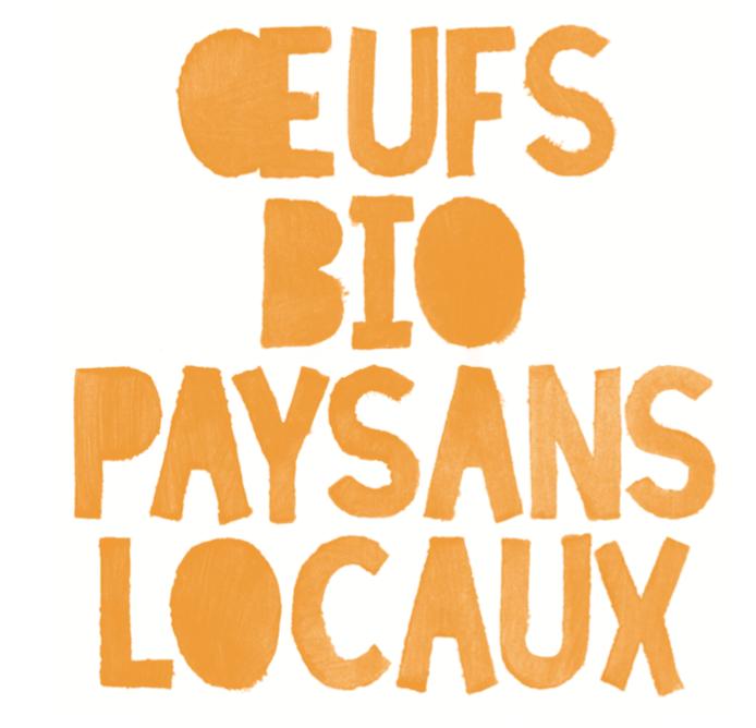 Ferme de la Cocotte d'Or : des oeufs bio, paysans et locaux